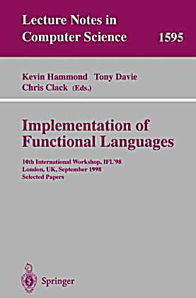 functional implementation Functional programming(fp) can change the way you program for the  or  constructor functions that implement some methods like (map, of,.