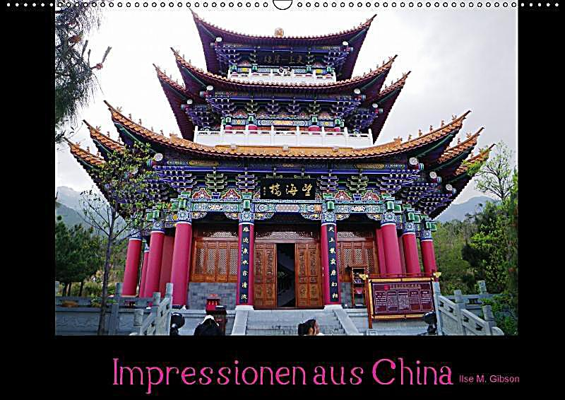 impressionen aus china wandkalender 2018 din a2 quer kalender bestellen. Black Bedroom Furniture Sets. Home Design Ideas