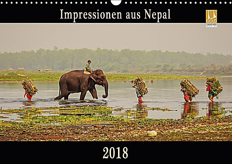 impressionen aus nepal wandkalender 2018 din a3 quer kalender bestellen. Black Bedroom Furniture Sets. Home Design Ideas