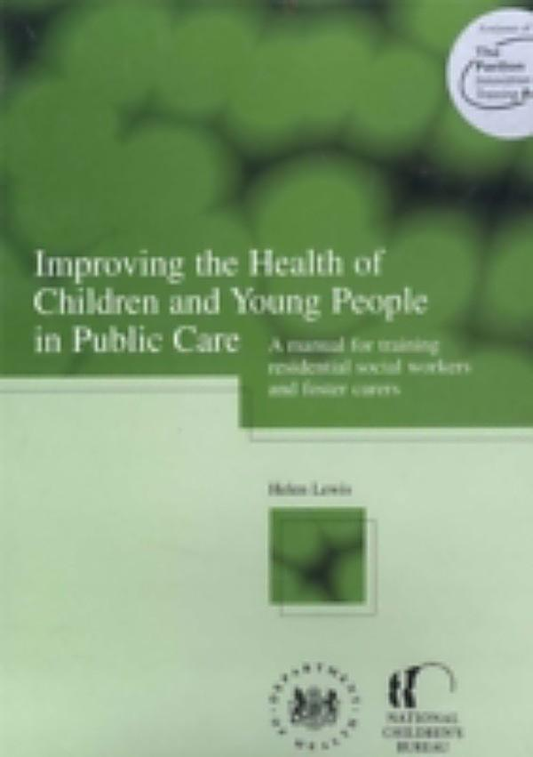 hsc care for children and young Diploma in leadership in health and social care and children and young peoples services.