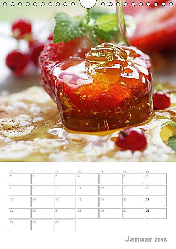 in der k che terminplaner wandkalender 2018 din a4 hoch kalender bestellen. Black Bedroom Furniture Sets. Home Design Ideas