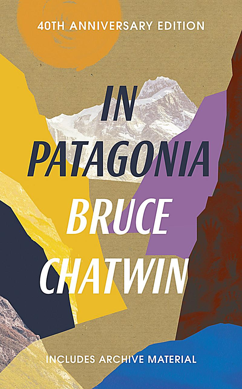 in patagonia bruce chatwin pdf download