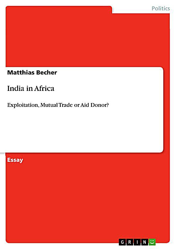 essay aid trade