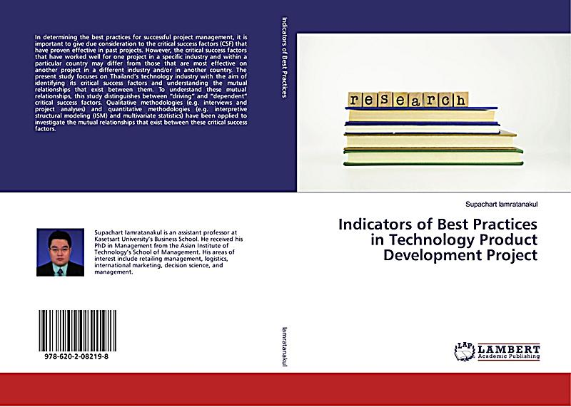 Indicators of best practices in technology product Best home tech products