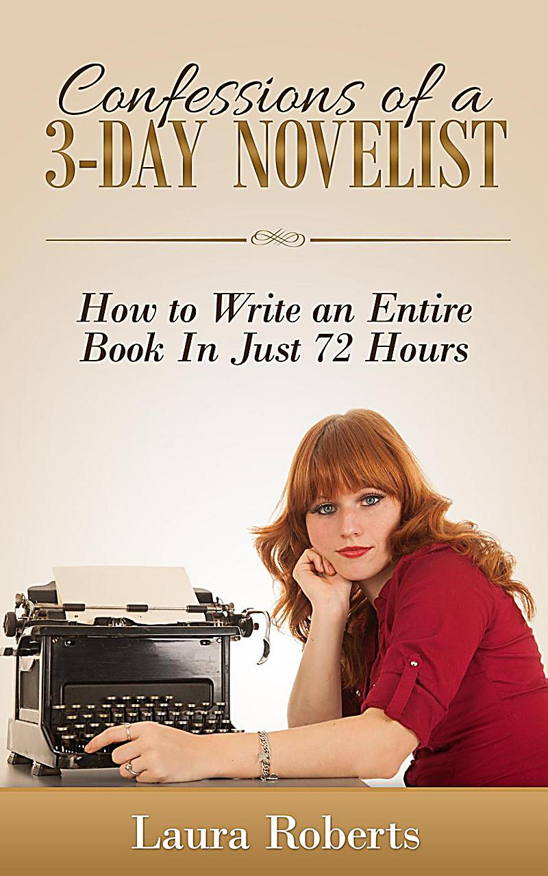 How to write the first draft of a novel in 30 days