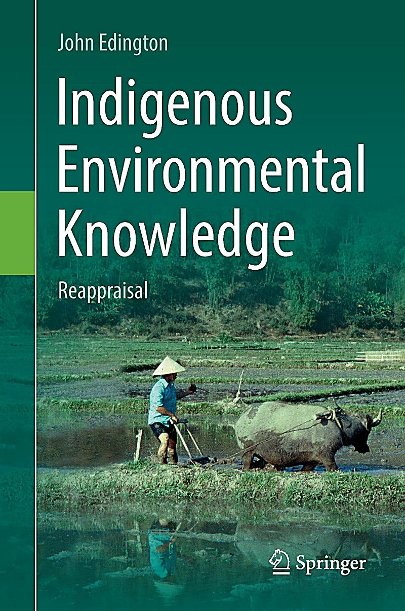 environmental knowledge Environmental knowledge is the amount of information individuals have concerning environmental issues and their ability to understand and evaluate its impact on society and the environment learn more in: consumer values and green products consumption in malaysia: a structural equation modelling approach.