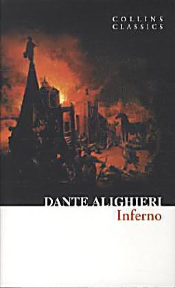 Inferno Buch