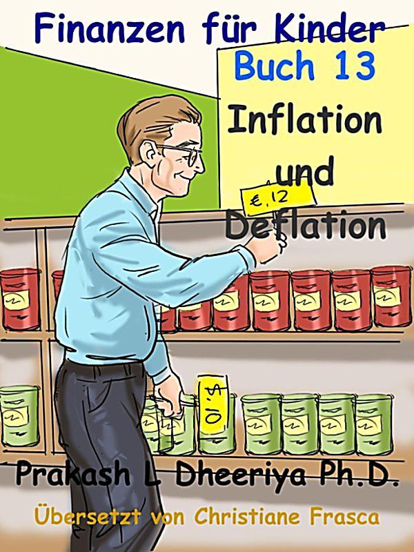 inflation und deflation ebook jetzt bei als download. Black Bedroom Furniture Sets. Home Design Ideas