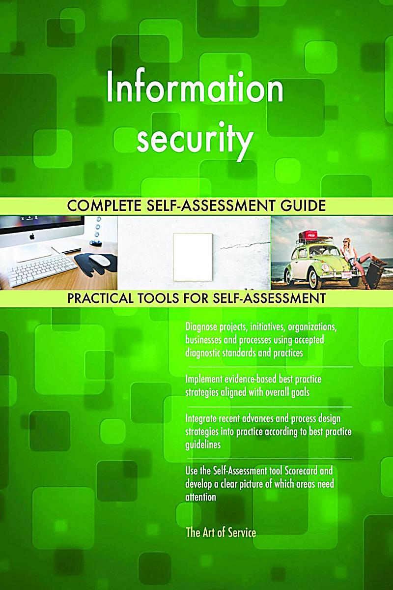security self assessment The final outcome of this self-assessment should provide establishments with a relative measure of overall security of their operations and guide them in the development and/or revision of their food security strategies.