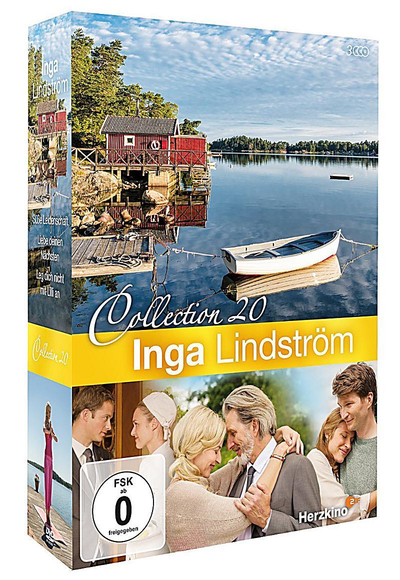 Lindström Inga