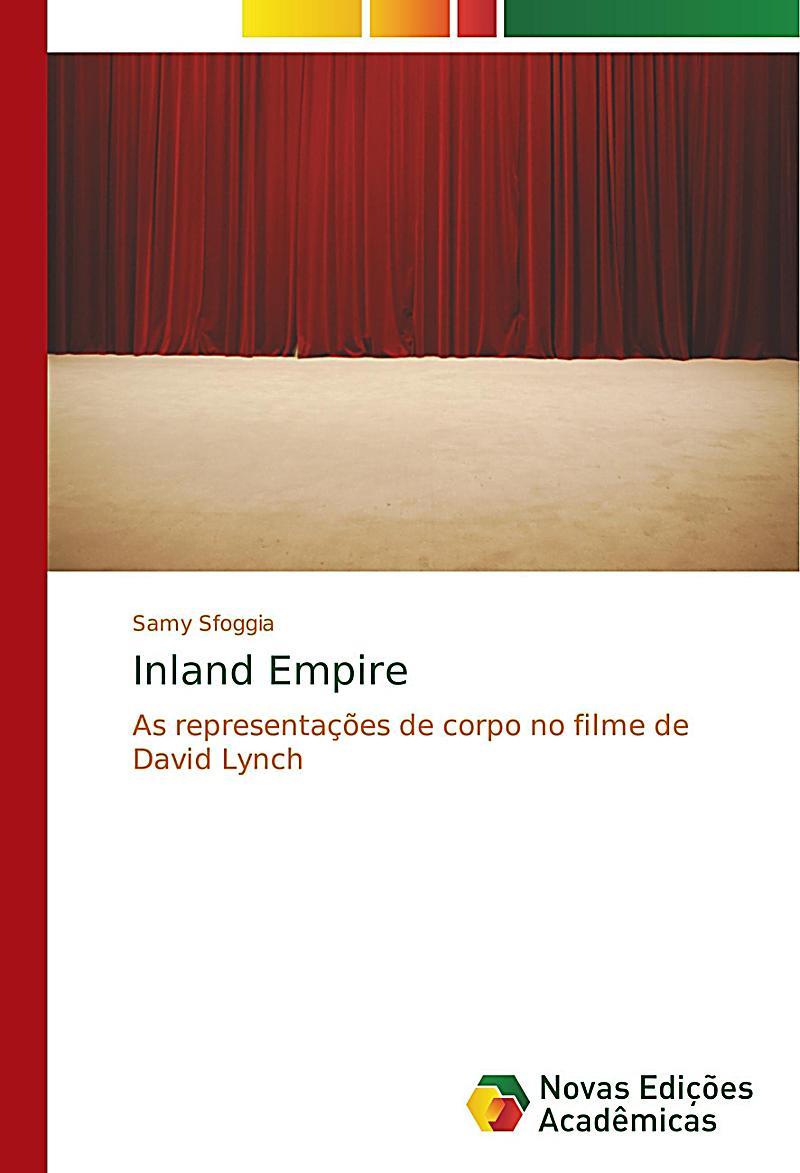 Inland empire buch von samy sfoggia portofrei bei weltbild at