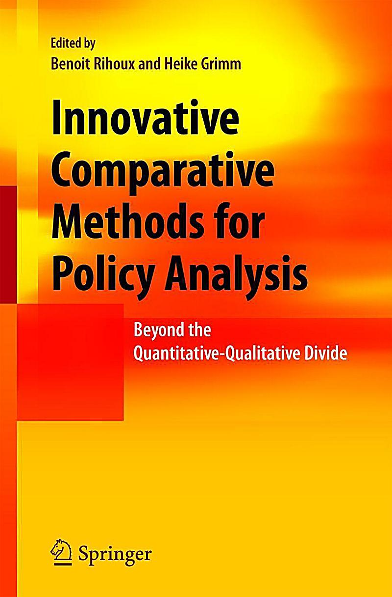 development of comparative policy analysis Development policies on rural peripheral areas in visegrad countries: a comparative policy analysis 79 in poland the overarching objective of the state from 1945 onwards was to recover from.