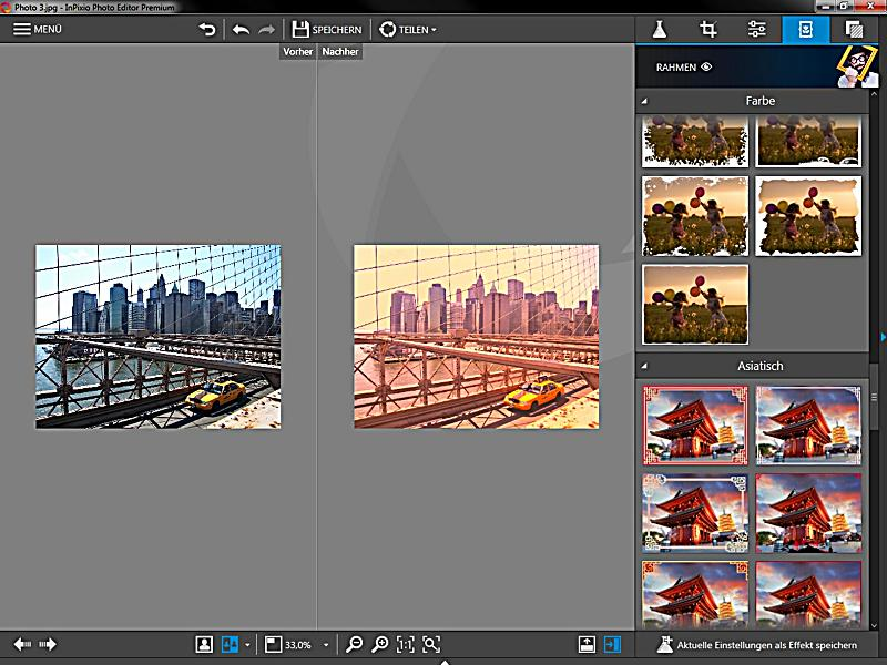 Niedlich Foto Editor Rahmen Ideen - Benutzerdefinierte Bilderrahmen ...