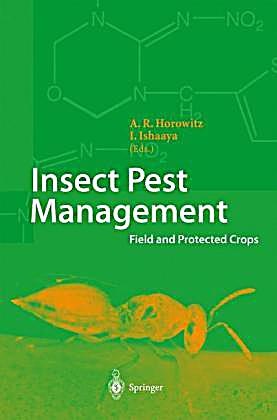 insect pest management buch portofrei bei weltbild de