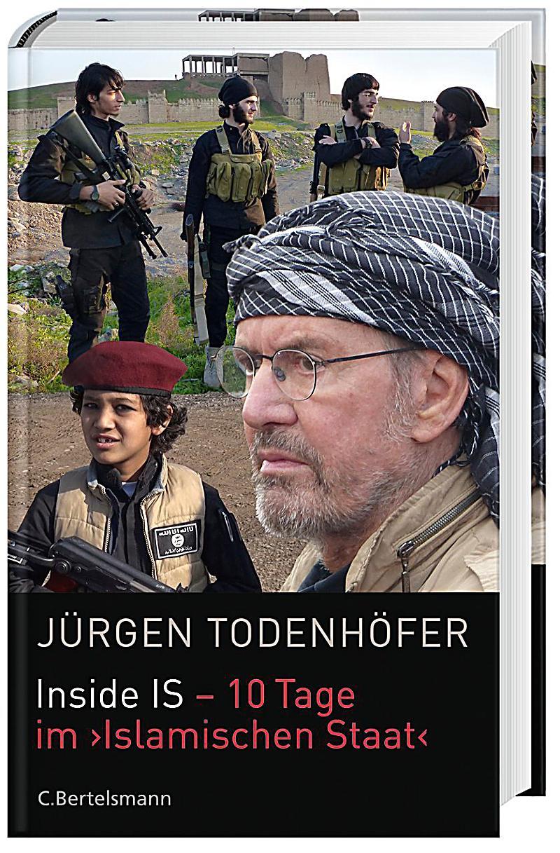 Inside Is - 10 Tage Im Islamischen Staat