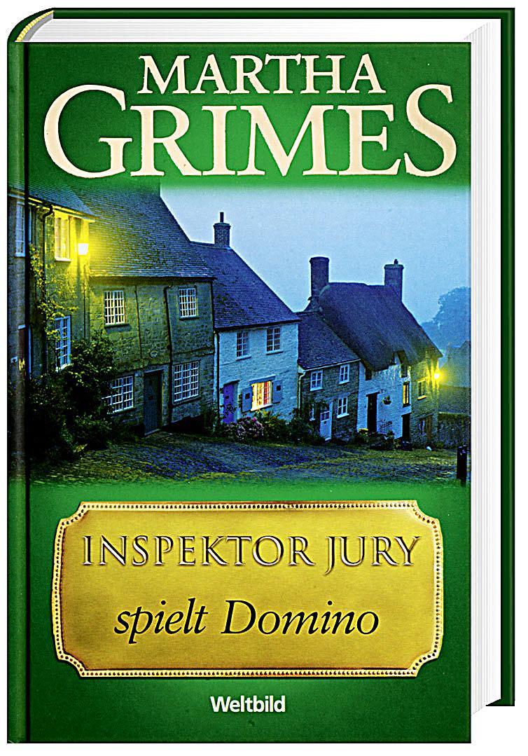 Reihenfolge Inspektor Jury