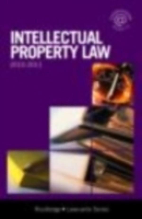 intellectual property law books pdf