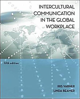 Intercultural Communication in the Workplace