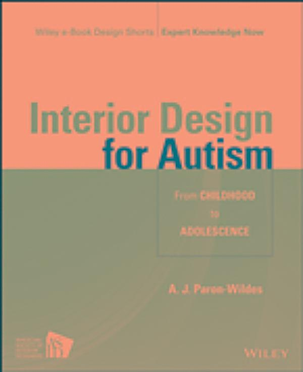 Interior design for autism from childhood to adolescence for Interior design schweiz
