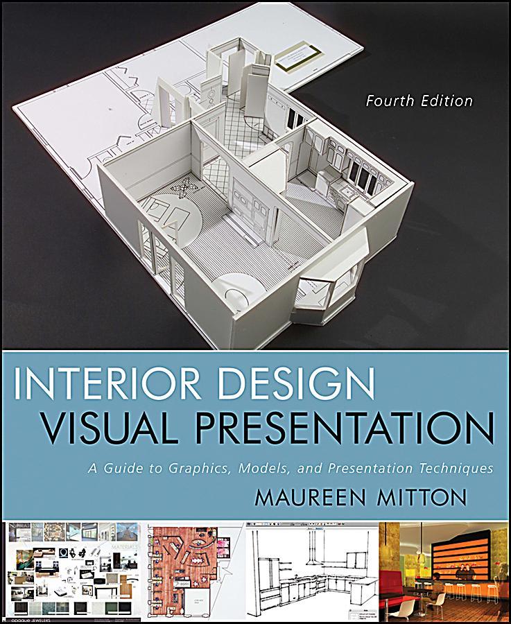 Interior design visual presentation ebook for Interior design visual presentation
