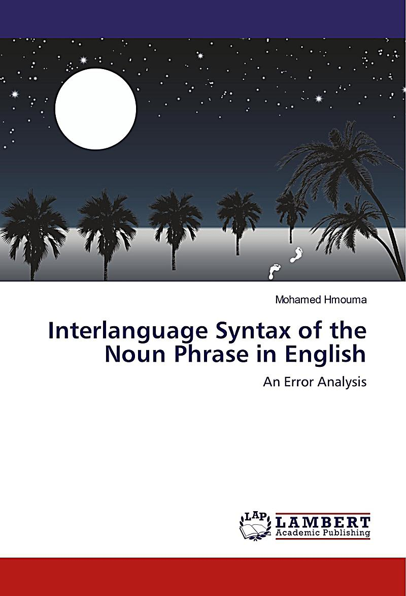 the noun phrase in advertising english The study found that english nouns appear most frequently in chinese  mixing  in chinese internet news headings, advertisements, blogs etc  most of them  are noun expressions (6782%), but some word classes like.
