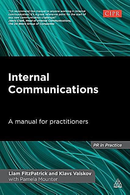 Internal Communications Buch portofrei bei Weltbild.de