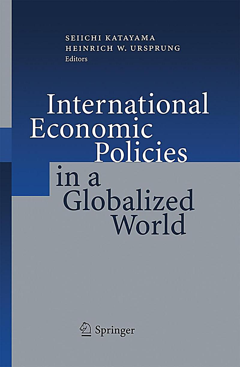international economic London – this autumn, the international monetary fund and the world bank will  once again hold their annual conference in washington, dc.
