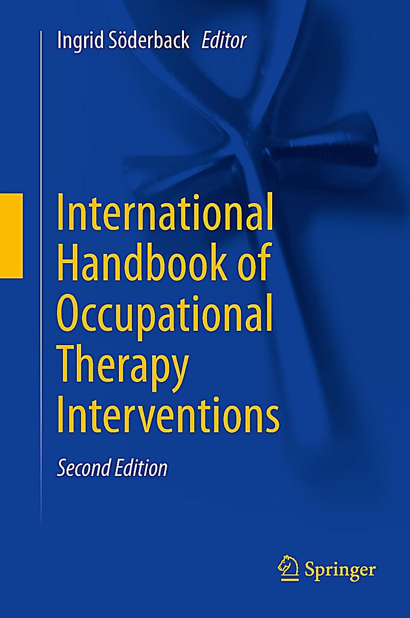 ebook Handbook of work