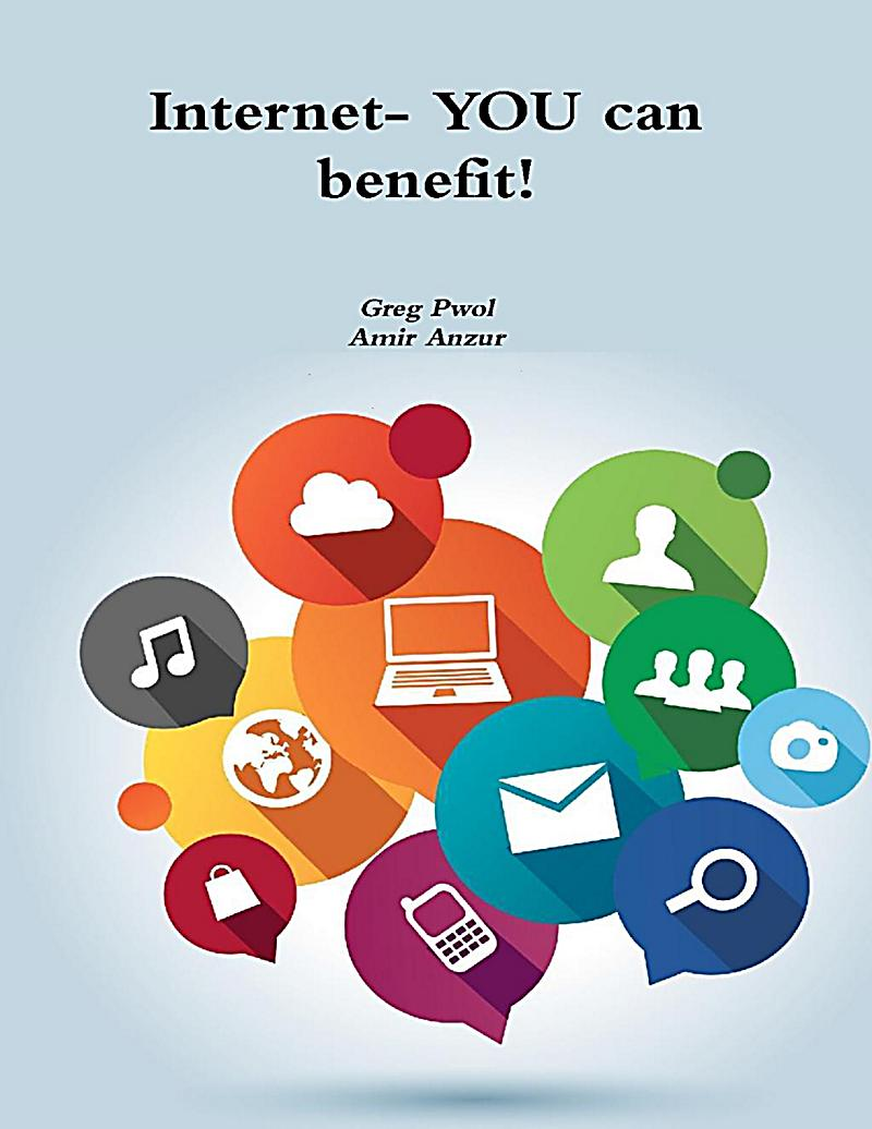 benefit internet Some benefits of the internet are: faster communicationabundant information resourcesinexhaustible educationentertainment for everyonesocial networking and staying.