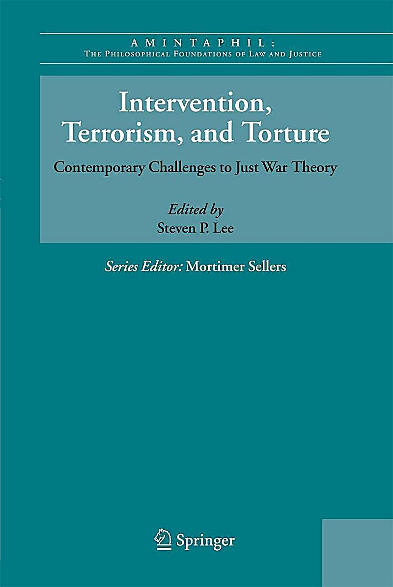 torture morality and terrorist Can torture ever be moral by  what's your overall view on the morality of torture  apologists for torture also cannot point to any terrorist.