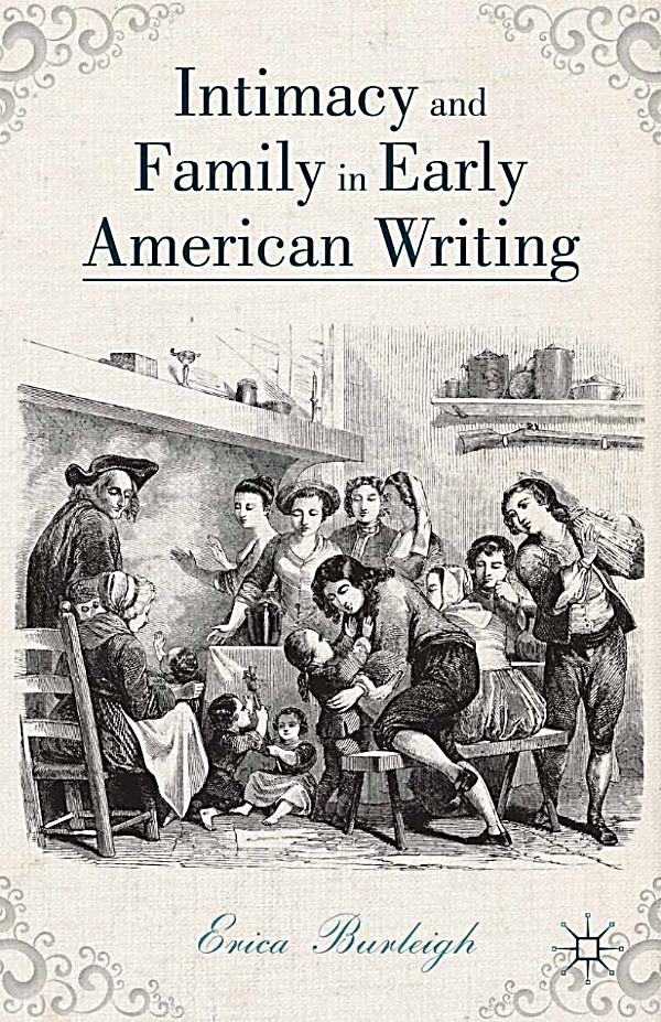 comparison of early american literature essay Values in early american literature we hold these truths to be self-evident: described the new terrain in comparison to europe early american literature essay american literature.
