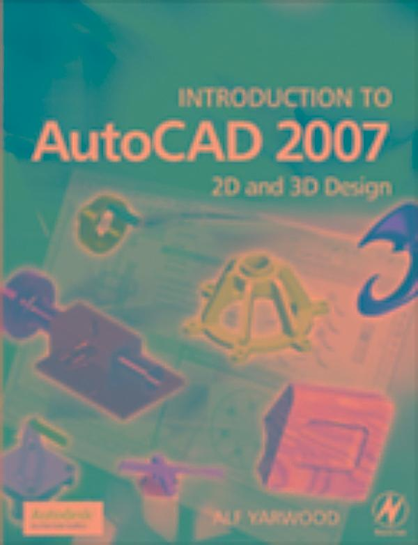 introduction to autocad 2007 pdf