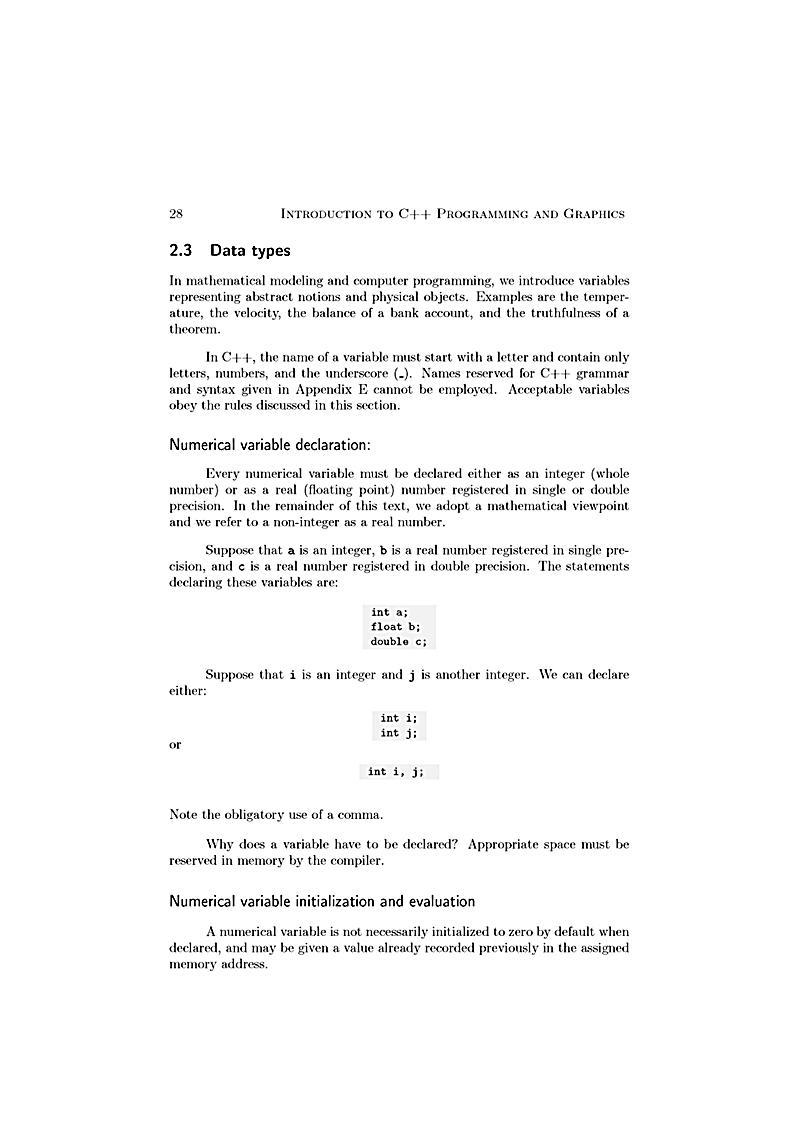 object oriented programming with c++ balaguruswamy pdf
