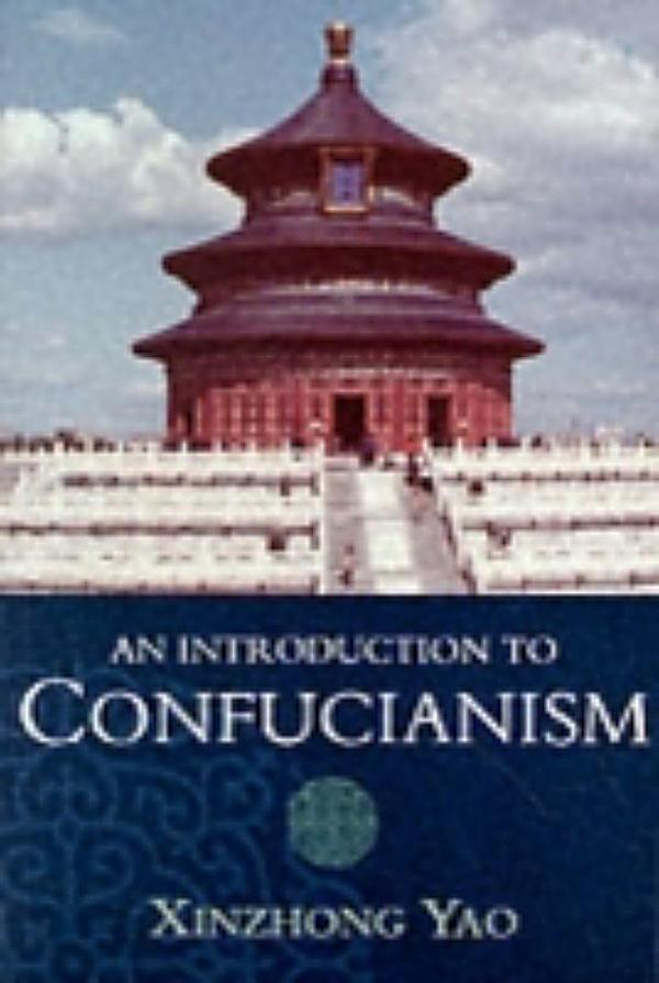 an introduction to the history of confucianism This course has been designed as an introduction to the history of women in the united states from the colonial period to the present  the rise of confucianism .