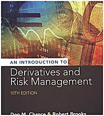 introduction to derivatives and risk management don chance pdf
