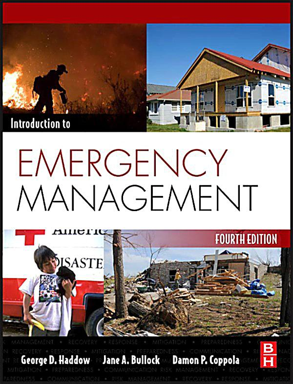 introduction to emergency management Arkansas tech university 1-884-804-2628 what is the emergency management degree eam 3053 introduction to ethical and legal issues in emergency management.