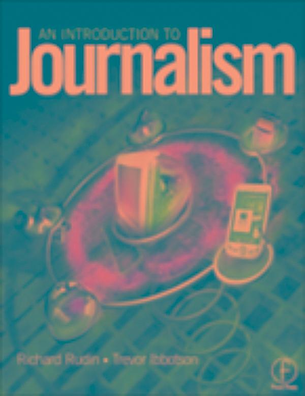 Journalism introduction