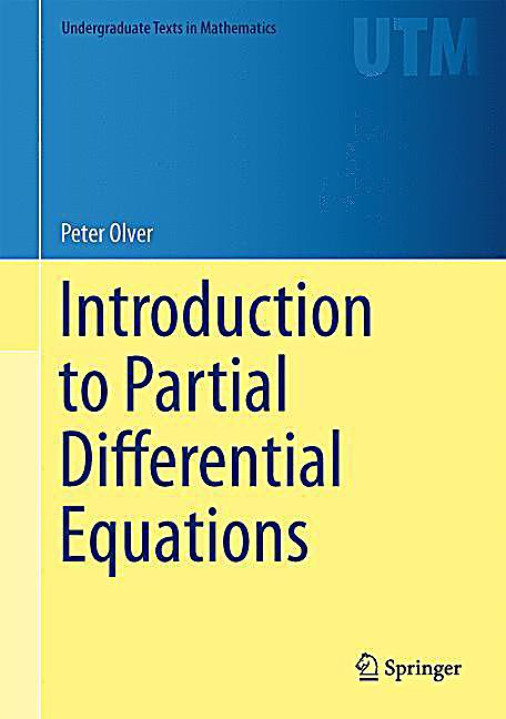 peter olver introduction partial differential equations pdf