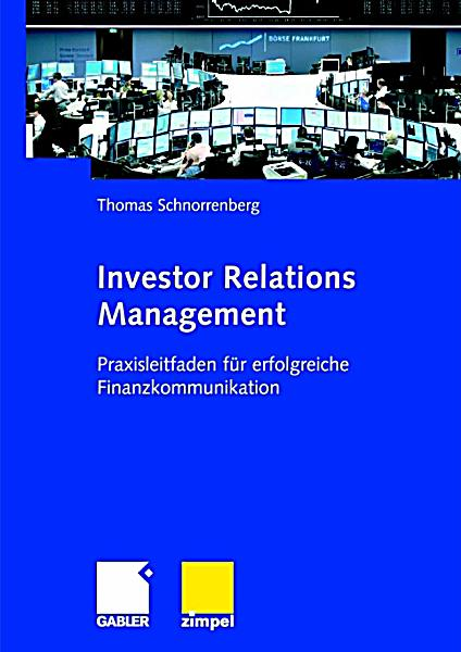 litb investor relationship manager