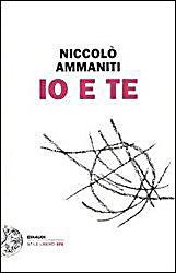 Io E Te Buch Von Niccolò Ammaniti Portofrei Bei Weltbildde