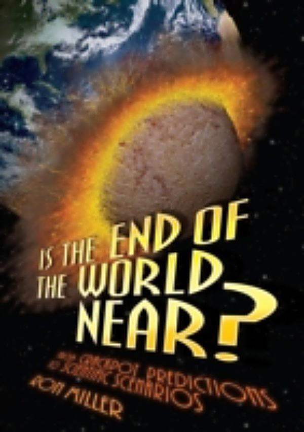 end of the world pdf tg