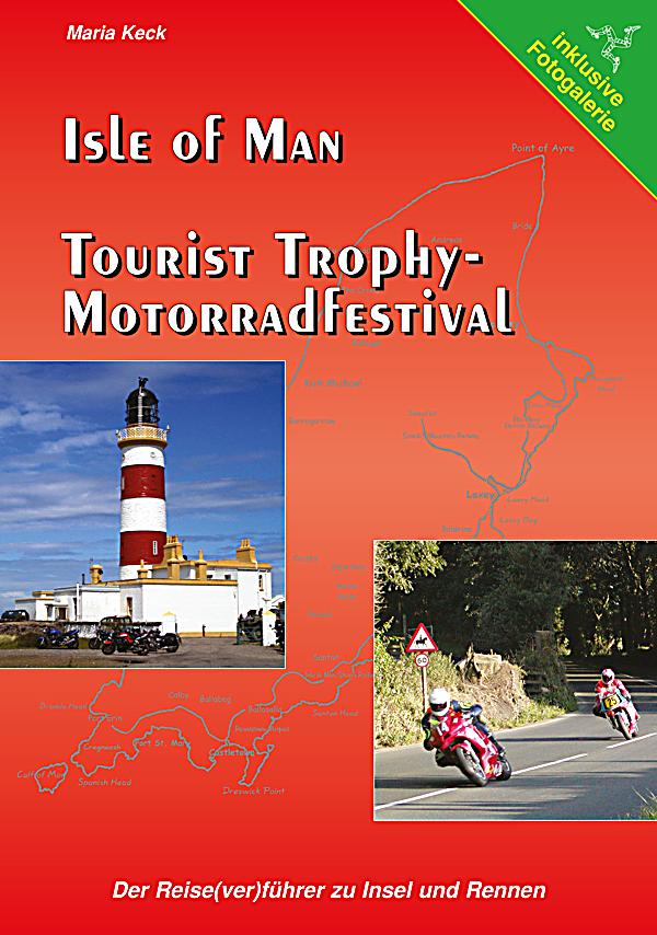 Isle of Man Tourist Trophy Review 2005 Details