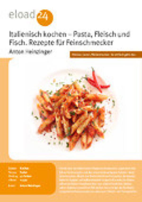 Italienisch kochen ebook jetzt bei als download for Kochen italienisch