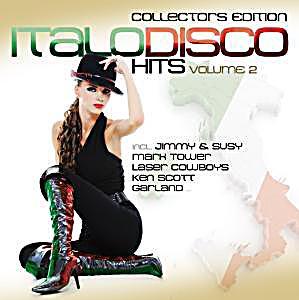 Various Jahrtausendhits - Party - CD 2