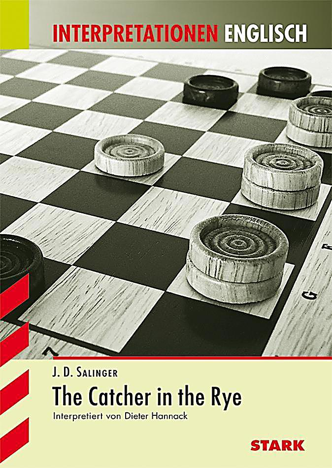 a summary of the catcher in the rye by j d salinger Chapter summary for j d salinger's the catcher in the rye, chapter 3 summary find a summary of this and each chapter of the catcher in the rye.
