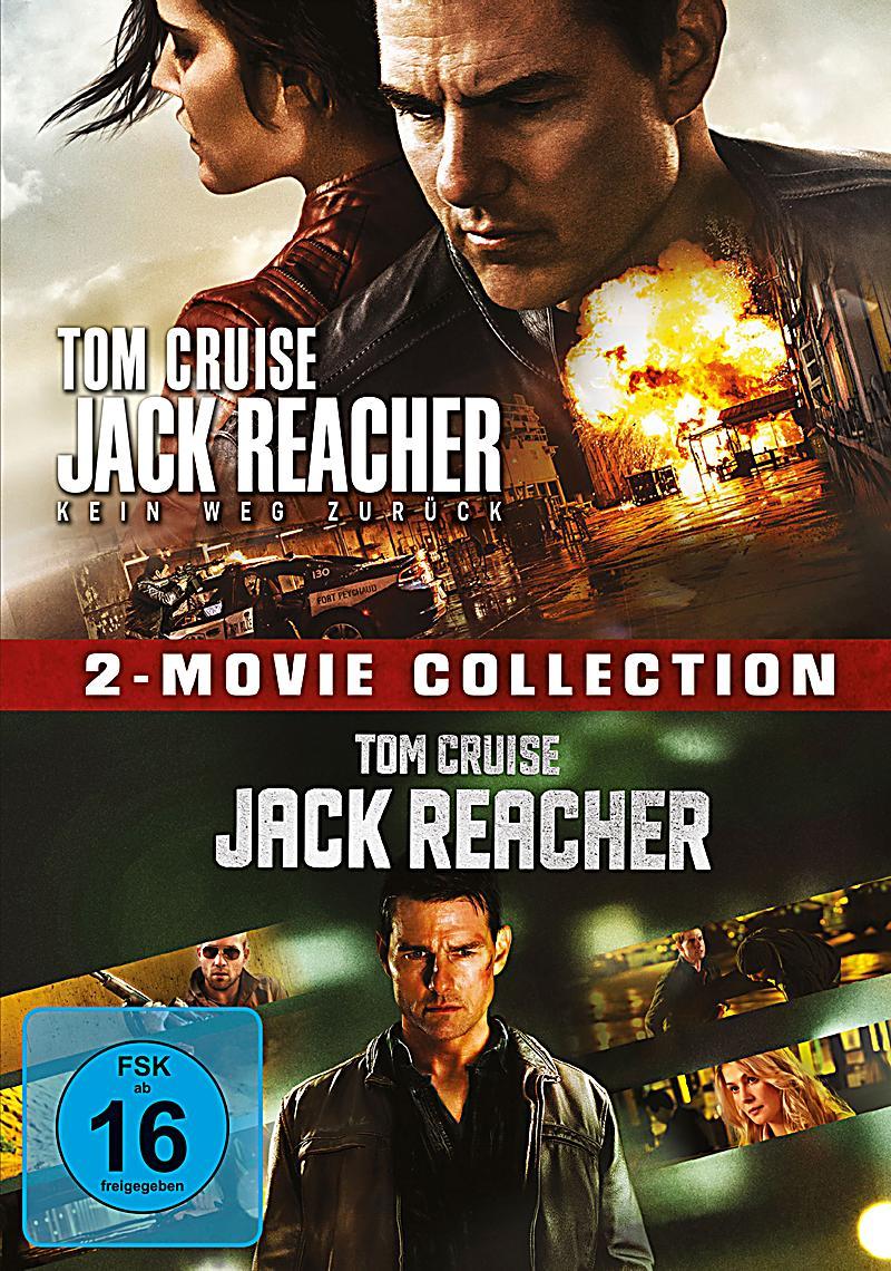 Jack Reacher 1