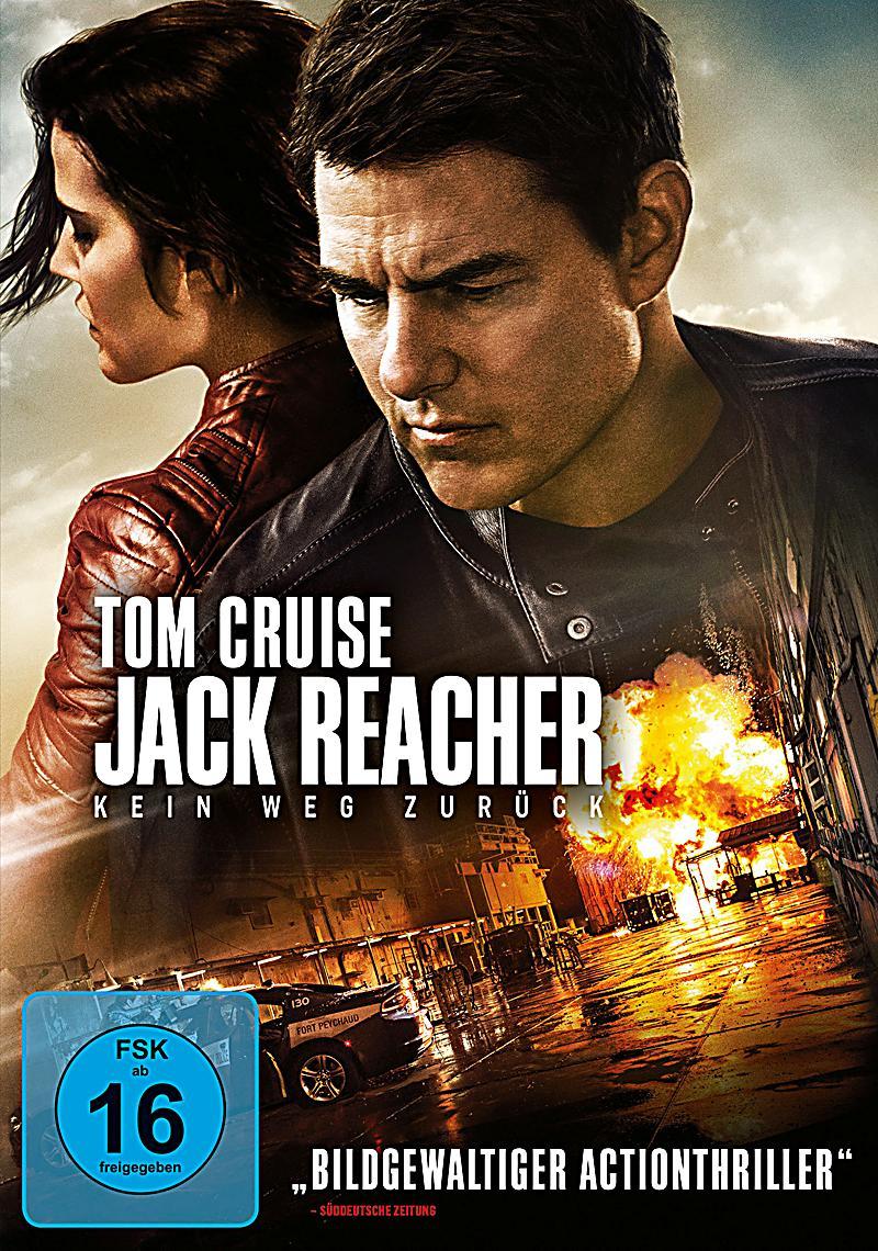 Jack Reacher Kein Weg Zurück Imdb