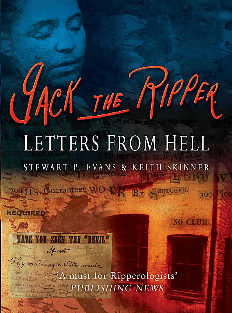 jack the ripper from hell essay From hell details: 2001 attempts to track down jack the ripper a story of children and film review â mark cousins's 'spine-tingling' visual essay more.