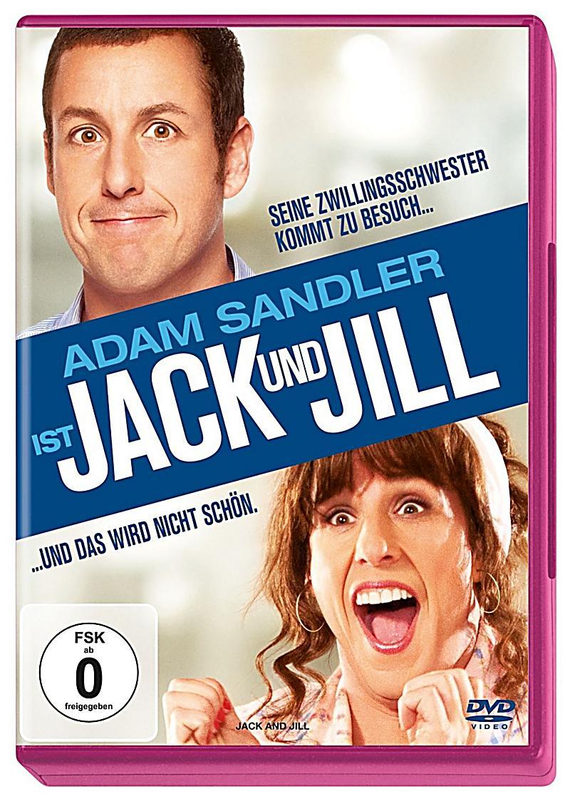 Jill und jack porn