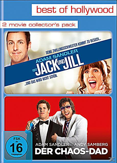 Jack and Jill 1 - The Classic Porn